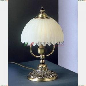 P 3621 Настольная лампа Reccagni Angelo