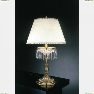 P 4761 G Настольная лампа Reccagni Angelo