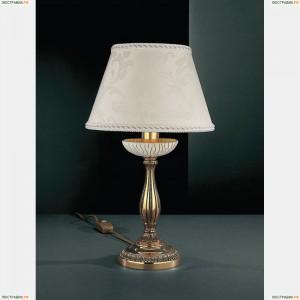 P 5502 P Настольная лампа Reccagni Angelo