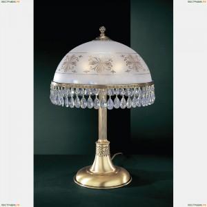 P 6000 G Настольная лампа Reccagni Angelo