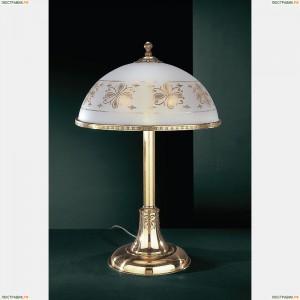 P 6102 G Настольная лампа Reccagni Angelo