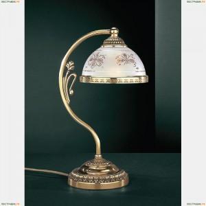 P 6102 P Настольная лампа Reccagni Angelo