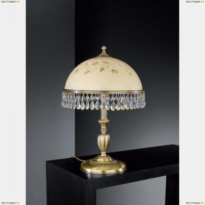 P 6206 G Настольная лампа Reccagni Angelo