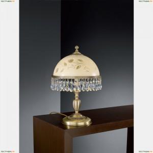 P 6206 M Настольная лампа Reccagni Angelo