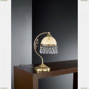 P 6206 P Настольная лампа Reccagni Angelo