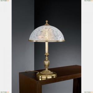 P 6302 G Настольная лампа Reccagni Angelo