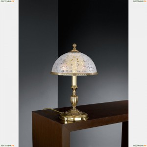 P 6302 M Настольная лампа Reccagni Angelo
