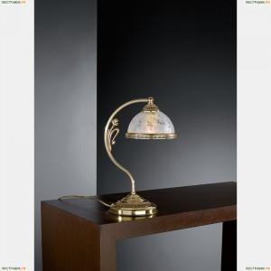 P 6302 P Настольная лампа Reccagni Angelo