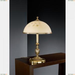 P 6308 G Настольная лампа Reccagni Angelo