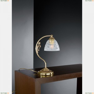 P 6352 P Настольная лампа Reccagni Angelo
