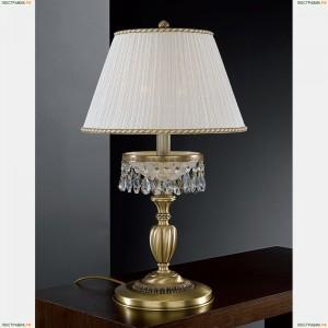 P 6400 G Настольная лампа Reccagni Angelo