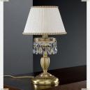 P 6400 P Настольная лампа Reccagni Angelo