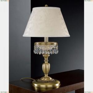 P 6403 G Настольная лампа Reccagni Angelo