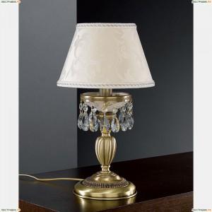P 6403 P Настольная лампа Reccagni Angelo