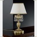 P 6420 P Настольная лампа Reccagni Angelo