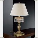 P 6503 G Настольная лампа Reccagni Angelo