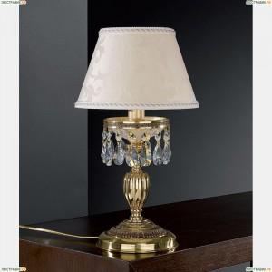 P 6503 P Настольная лампа Reccagni Angelo