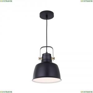 CL448113 Подвесной светильник CITILUX (Ситилюкс), Спенсер Черный