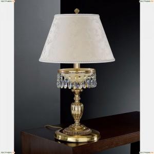P 6523 G Настольная лампа Reccagni Angelo
