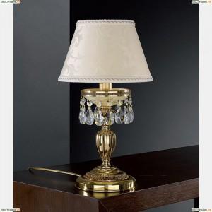 P 6523 P Настольная лампа Reccagni Angelo