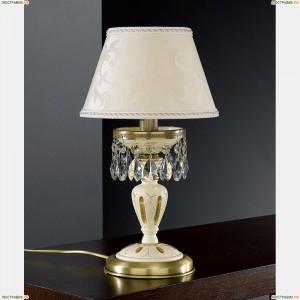 P 6616 P Настольная лампа Reccagni Angelo
