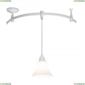 CL560210 Трековый светильник CITILUX (Ситилюкс), Модерн Белый