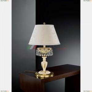 P 6716 G Настольная лампа Reccagni Angelo