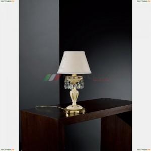 P 6716 P Настольная лампа Reccagni Angelo