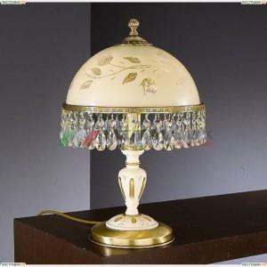 P 6806 M Настольная лампа Reccagni Angelo