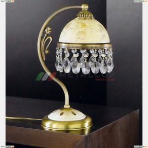 P 6806 P Настольная лампа Reccagni Angelo