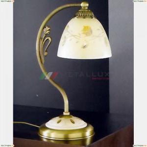 P 6858 P Настольная лампа Reccagni Angelo