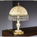 P 6906 M Настольная лампа Reccagni Angelo
