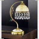 P 6906 P Настольная лампа Reccagni Angelo