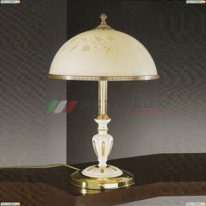 P 6908 G Настольная лампа Reccagni Angelo