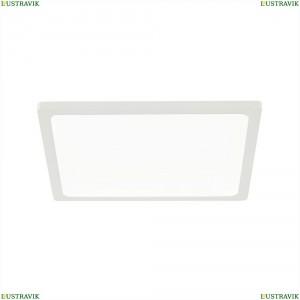 CLD50K150 Встраиваемый светодиодный светильник CITILUX (Ситилюкс), Омега