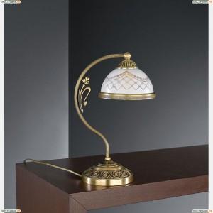 P 7002 P Настольная лампа Reccagni Angelo