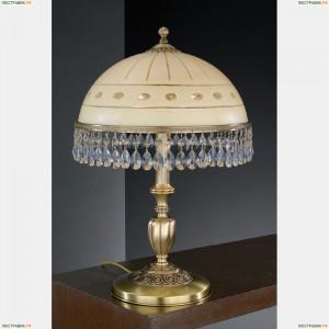 P 7003 G Настольная лампа Reccagni Angelo