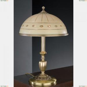 P 7004 G Настольная лампа Reccagni Angelo