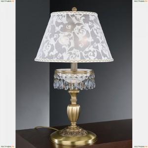 P 7030 G Настольная лампа Reccagni Angelo