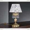 P 7033 P Настольная лампа Reccagni Angelo