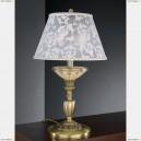 P 7034 G Настольная лампа Reccagni Angelo