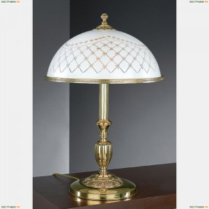 P 7102 G Настольная лампа Reccagni Angelo