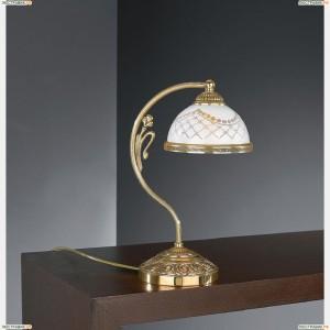 P 7102 P Настольная лампа Reccagni Angelo