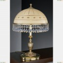 P 7103 G Настольная лампа Reccagni Angelo