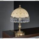 P 7103 M Настольная лампа Reccagni Angelo