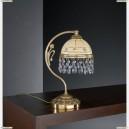 P 7103 P Настольная лампа Reccagni Angelo