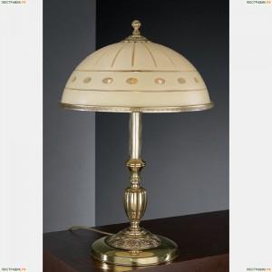 P 7104 G Настольная лампа Reccagni Angelo
