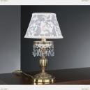 P 7130 P Настольная лампа Reccagni Angelo