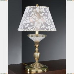 P 7132 G Настольная лампа Reccagni Angelo