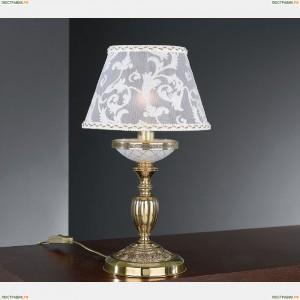 P 7132 P Настольная лампа Reccagni Angelo